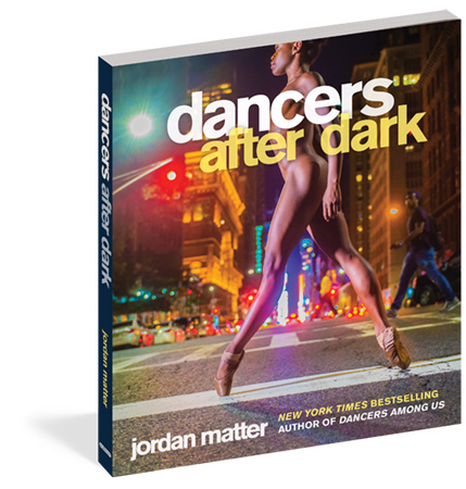 Dancers After Dark softcover